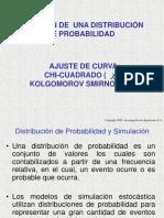 Semana 05 y 06 - Distribucion de Probabilidad- Ajuste de Curvas