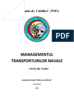 Naval Management