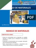 Manejo de Materiales IX 04 Equipos de Trayectoria Fija - Solidos y Liquidos Moficicado
