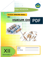 (EDIT) LKPD (Hukum Ohm) + Kunci Jawaban.doc