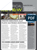 Electrical Review August-2010