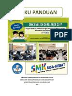 Buku Panduan - SMK English Challenge 2017 (2)