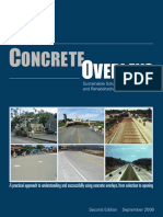 Guide to Concrete Overlays