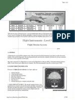 Flight Director Systems