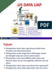 04termo2 Siklus Daya Uap Rankine[1]