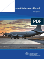 2015 Airfield Pavement Maintenance Manual