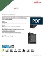 Db Celsius m470