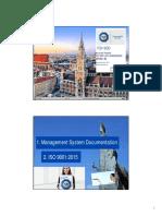 Materi Awareness ISO 9001 2015