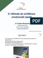 5+ Metode de Echilibrare Emotionala Rapida.pdf