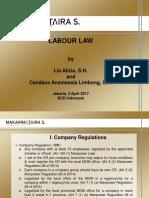 02 Labour Law (30 March 2017)
