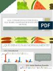 Diferencias Más Significativas en hábitos de vida saludables