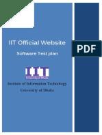 testplanoniitwebsite-131230035308-phpapp02.pdf