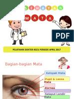 Mata Dokcl