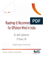 Offshore Wind in India
