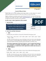 Notification - PO-Clerk 2017 Advertisement