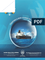 Annual Shipping Report 2016