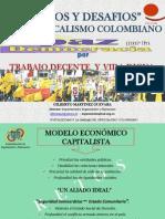 Retos y Desafios Bogota