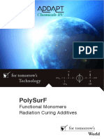 Poly Surf