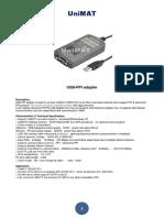USB PPI Adapter
