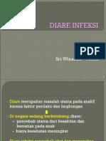 INFECTIOUS DIARRHEA WN - Copy.ppt
