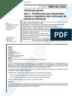 NBR ISO 2768-1 Tolerancias Gerais.pdf
