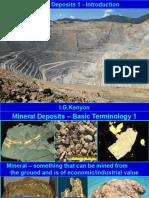 mineraldeposits1introduction_ian_kenyon.ppt