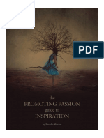 Promoting Passion eBook