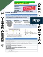 SESION  DE DIVISION DE POLINOMIOS.docx