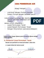 4 Kuliah PA Bab IV. Cara Pemberia Air.ppt