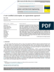 A new modified neutrosophic set segmentation approach