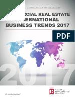 2017 Realtors Cre International Report