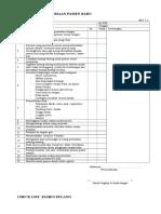 Rm 5.3 Check List Penerimaan Pasien Baru