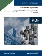 Grundfos E Pumps
