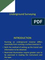 Underground  8 09