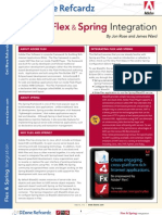 Rc048 010d Flex Spring Integration