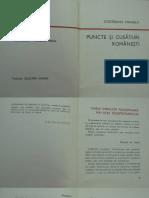 Puncte Si Cusaturi Romanesti, Scinteianu Mihaela (Romanian stitches)