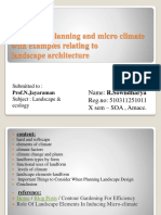 Sowndharya _ Landscaape Architecture