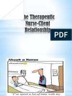 The Therapeutic Nurse-Client Relationship.pptx