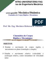 Notas de Aula 02-Cinematica_Mecanismos (2).ppt