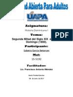 Unidad  V Historia Social Dominicana  Sobeida.docx