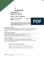 01 Bronze 1 - S1 Edexcel.pdf