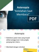 Pkrs Astenopia Novi - Jessy Koas Ukrida