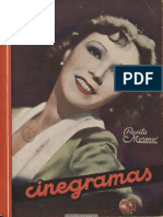 Cinegramas (Madrid) a1n13, 9-12-1934