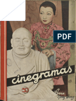 Cinegramas (Madrid) a1n11, 25-11-1934