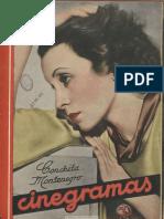 Cinegramas (Madrid) a1n15, 23-12-1934