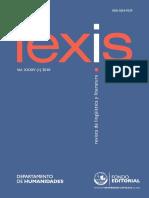 Ubilluz, J. (2009). Reseña Contra El Sueño de Los Justos. La Literatura Peruana Ante La Violencia Política