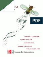 Genetica (Griffiths, Miller, Suzuki, Lewontin, Gelbart)
