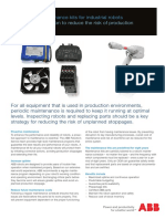 Maintenance Kit for Industrial Robots-datasheet-ROB028EN-HR