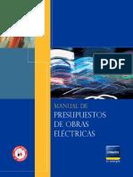 Manual Presup Obras Elect - CChC.pdf