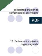C12. Gestionarea crizelor de  imagine 17.ppt